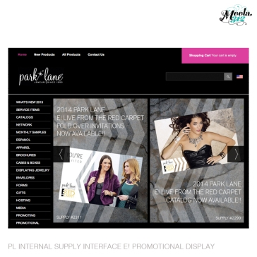 ParkLane_Intranet_E!CatalogPromos