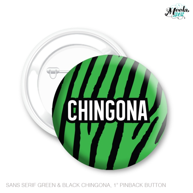 Chingona_Green&Black_ButtonMockUp_800x800