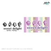 Logos_SweetDelightCupcakeCo_Meela312